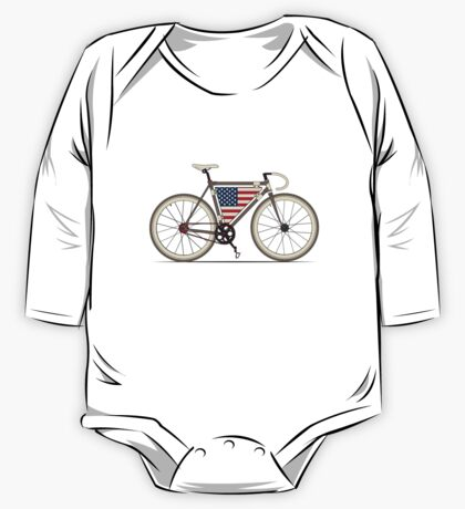 Love Bike, Love America Kids Clothes