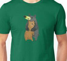 Bearhug! Unisex T-Shirt