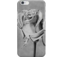 Rose Queen of Flowers iPhone Case/Skin