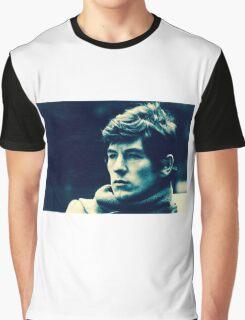Ian Mckellan Graphic T-Shirt