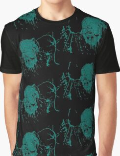 Sewer zombie Graphic T-Shirt