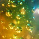 Bubbles by Sandy Edgar