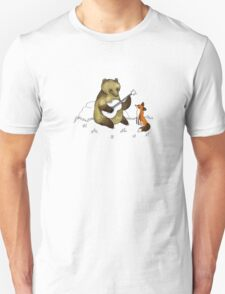 Bear & Fox T-Shirt