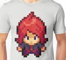 Silver Overworld Sprite Unisex T-Shirt
