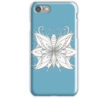 Case Butterfly Abstract iPhone Case/Skin