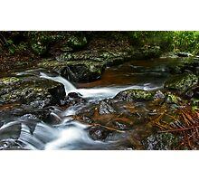 Cedar Creek Photographic Print