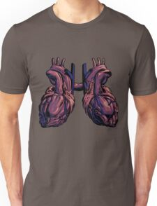 Time Lord Anatomy Unisex T-Shirt