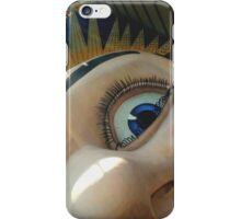 Luna Park Sydney iPhone Case/Skin