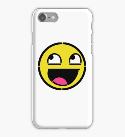 :AWESOME: Colour iPhone Case/Skin