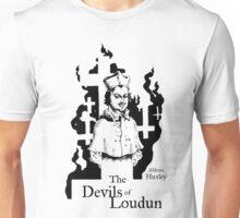 The Devils of Loudun Unisex T-Shirt