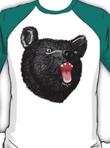 Hey it's a Bear  T-Shirt