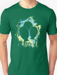 Pinkie Pie CM (Splatter) Unisex T-Shirt