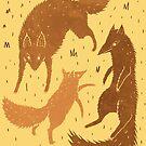 Wolf Pack by Sophie Corrigan