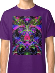 Ethnic Style Classic T-Shirt