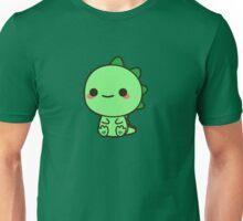Kawaii Dinosaur Unisex T-Shirt