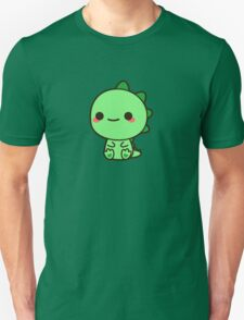 Kawaii Dinosaur T-Shirt