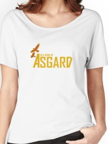 Old Gods of Asgard Women's Relaxed Fit T-Shirt