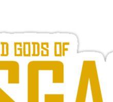 Old Gods of Asgard Sticker