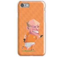 ARJEN ROBBEN NED iPhone Case/Skin