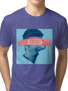 Troye sivan- FRENTUS Tri-blend T-Shirt
