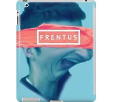 Troye sivan- FRENTUS iPad Case/Skin