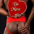 17649 Be Mine by PrairieVisions