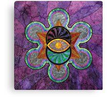 Karmic Balance Canvas Print