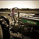 Midwest Farm Days by EbelArt