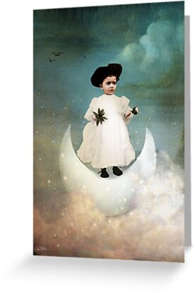 Sweet dreams by Catrin Welz-Stein