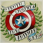 Truth &amp; Justice by Alivia Marie