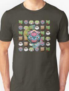 Grass Shuffle T-Shirt