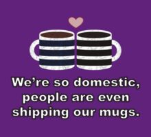 Shipping Mugs (T-Shirt/Hoodie) by BBCSPUL