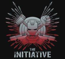 The Initiative by LocoRoboCo