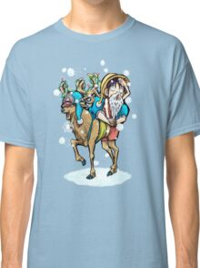 A One Piece Holiday Classic T-Shirt
