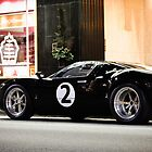 GT40 by Stenger
