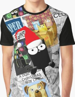 Christmas Special  Graphic T-Shirt