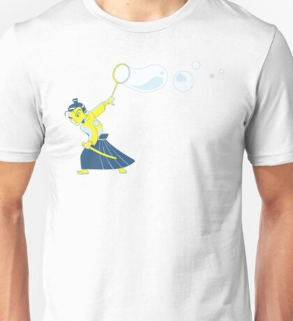 Bubble Samurai T-Shirt