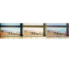 Summer. Summer. Summer Time. Photographic Print