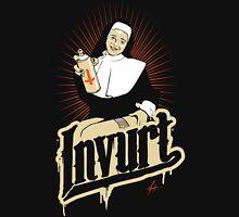 Invur-T - Hancock (Black) Unisex T-Shirt