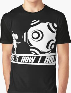 Katamari Damaci: This is how I Roll Graphic T-Shirt