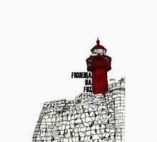 Figueira da Foz - Red Lighthouse T-Shirt