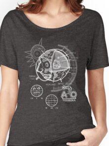 Majora's Moon Women's Relaxed Fit T-Shirt