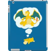Dream Big iPad Case/Skin