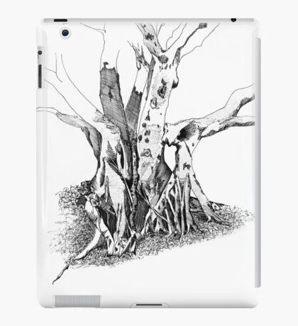 Elder iPad Case/Skin