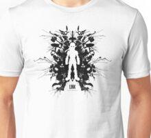 Kleptomania Link Blot Test Geek Disorders Unisex T-Shirt