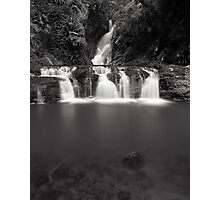 """Elabana Falls"" ∞ Lamington National Park, QLD - Australia Photographic Print"