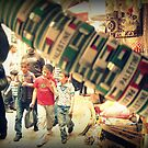 Youth of Palestine by dher5