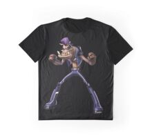 bebop rocksteady Graphic T-Shirt