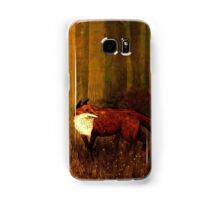 Out of the Woods Samsung Galaxy Case/Skin