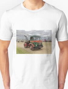 1964 Foden S20 Winch Tractor BBH 541B T-Shirt